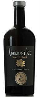 Vermont Ice Liqueur Maple Creme 750ml